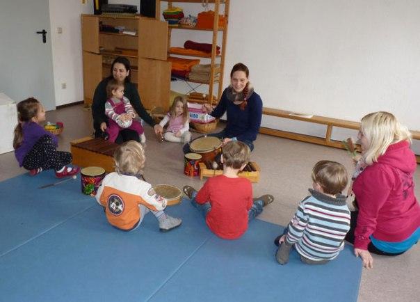 Kindergarten-o