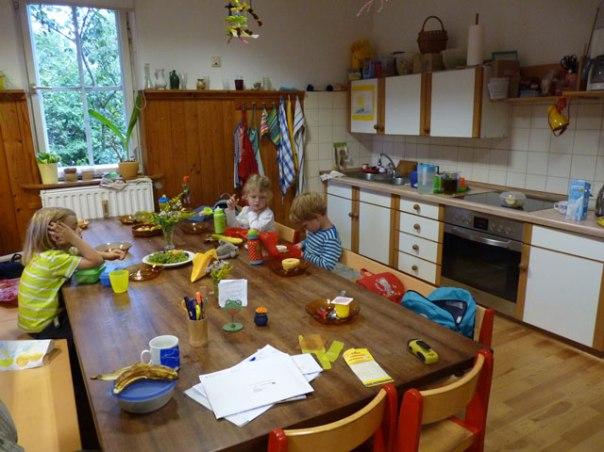 Kindergarten-a