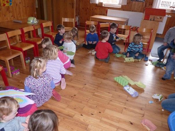 Kindergarten-l
